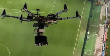 Stadium Drone Threat Management